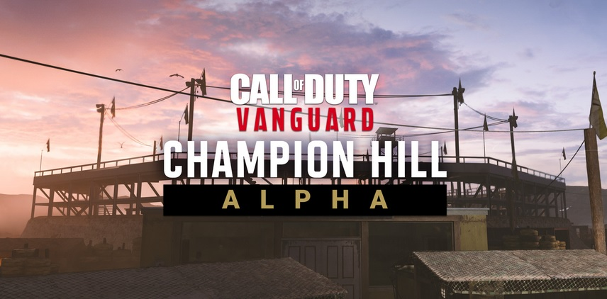 Trailer Call of Duty: Vanguard: PlayStation Alpha