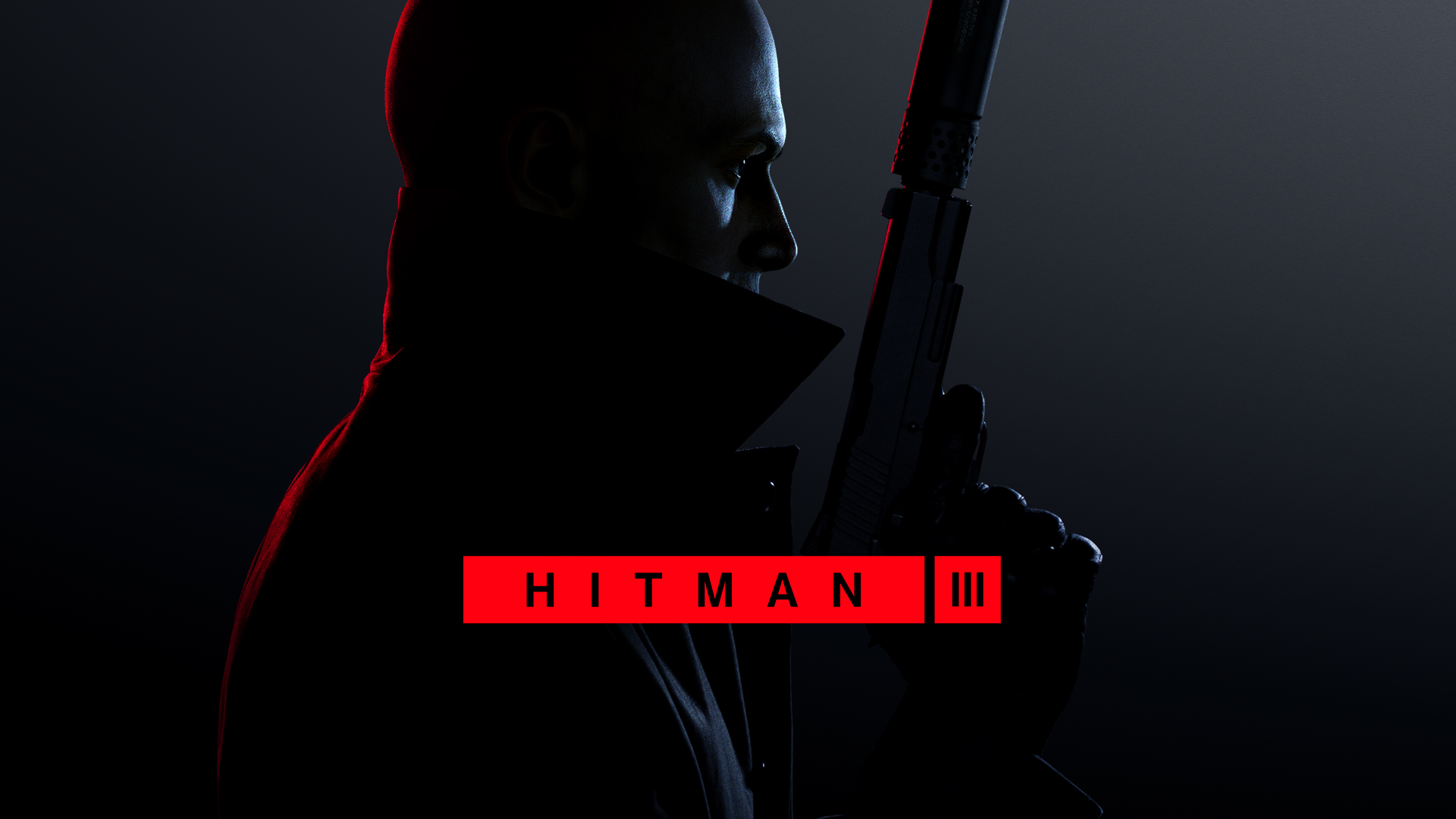 SQUARE ENIX DISTRIBUIRÀ HITMAN 3