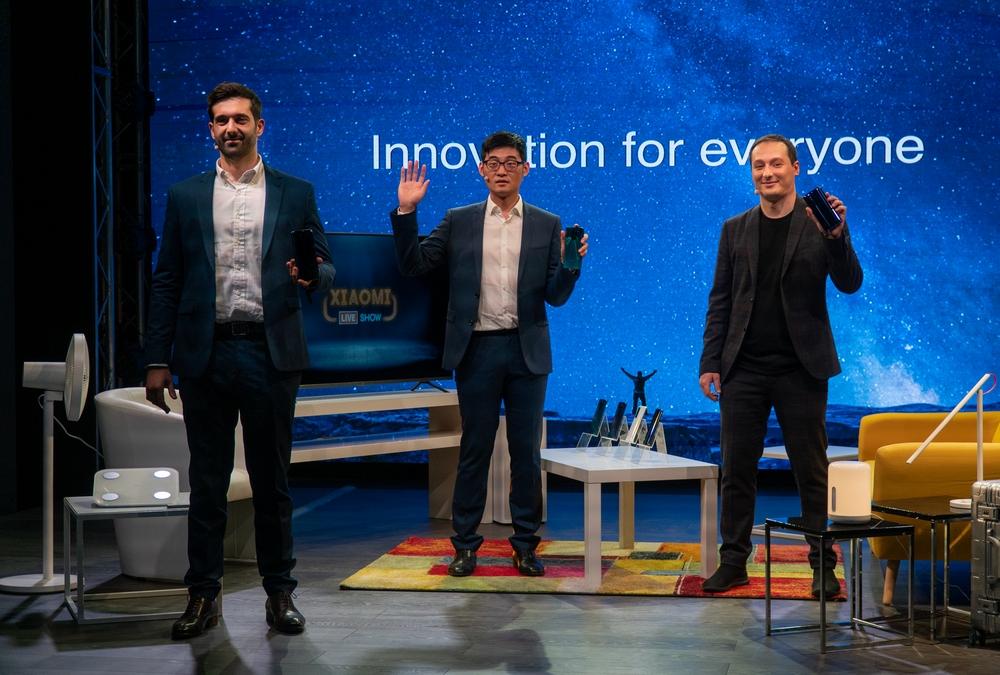 Xiaomi: arrivano in Italia la serie Redmi Note 9 e le Mi TV