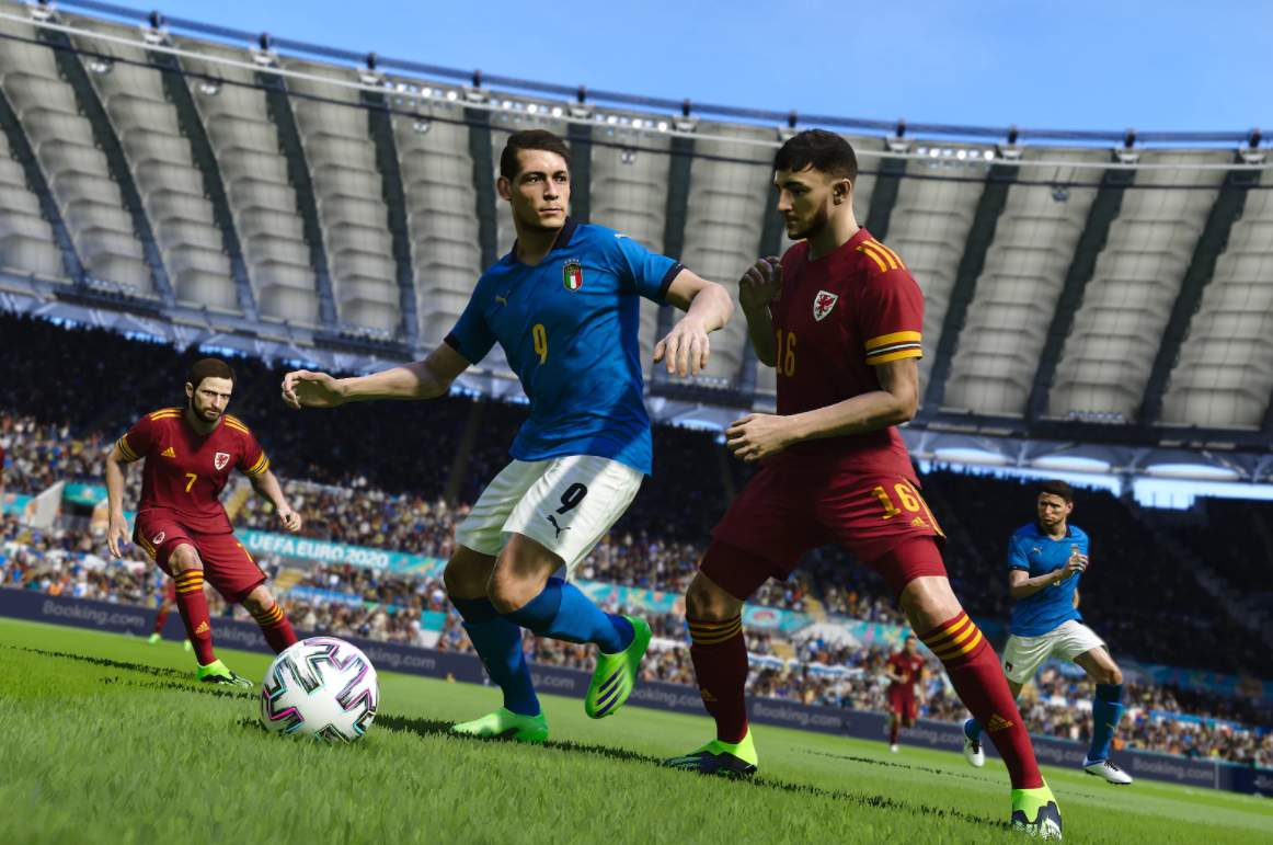 eFootball PES 2021: Iniziano oggi le qualificazioni a UEFA eEURO 2021