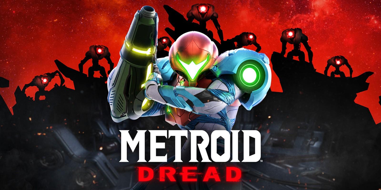 Nuovo trailer per Metroid Dread