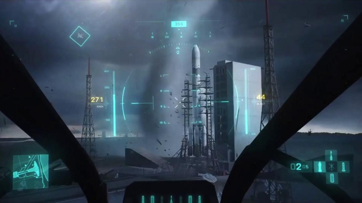 Battlefield 6 anche su console Old-Gen