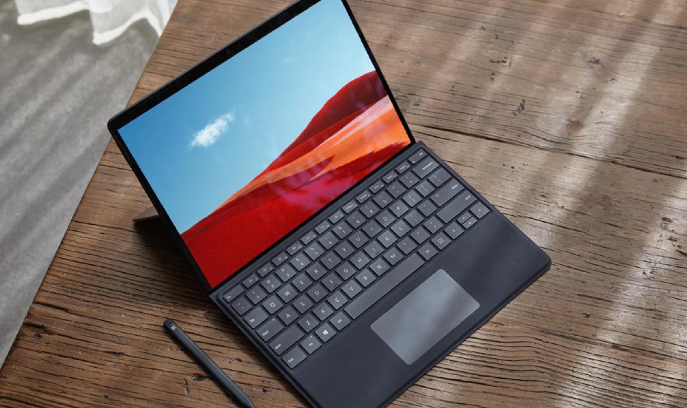 Svelati i nuovi Surface con Windows 11