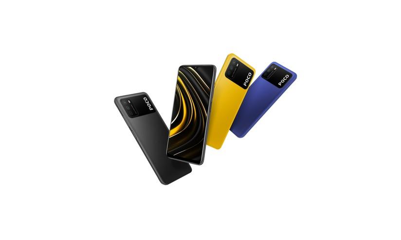Xiaomi presenta POCO M3 il nuovo campione dell'entertainment
