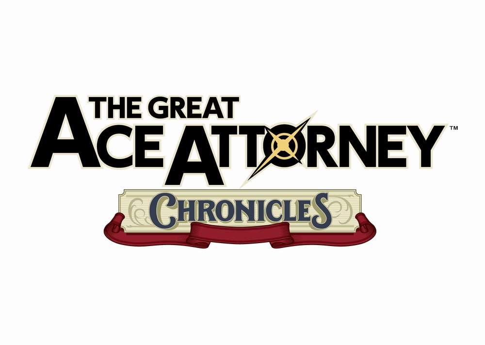 THE GREAT ACE ATTORNEY CHRONICLES ARRIVA IN OCCIDENTE