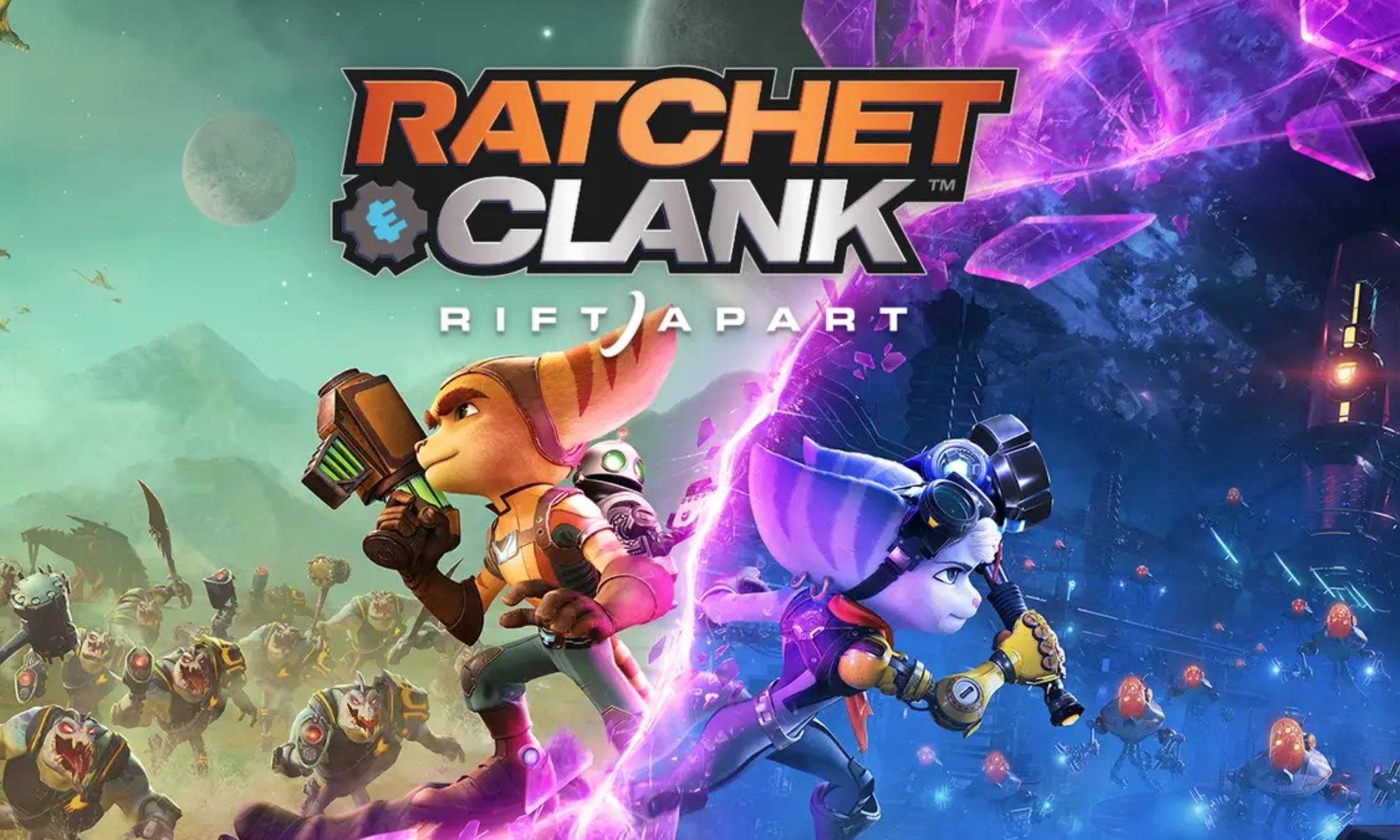 Ratchet & Clank: Rift Apart: uno sguardo alle funzioni di accessibilità