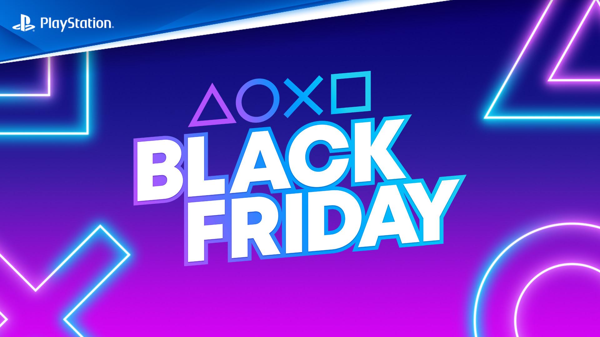 PlayStation: valanga di promozioni per il Black Friday