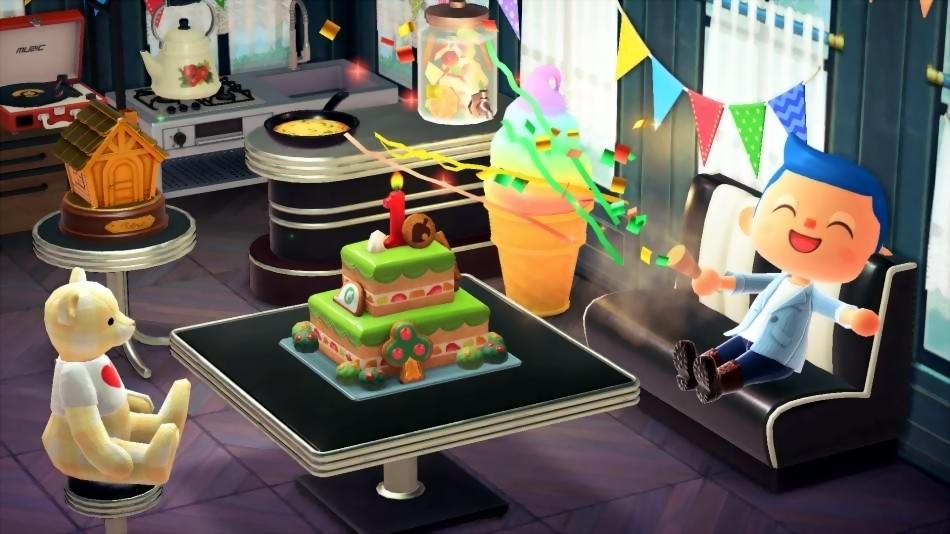 Animal Crossing New Horizons, il videogame dei record