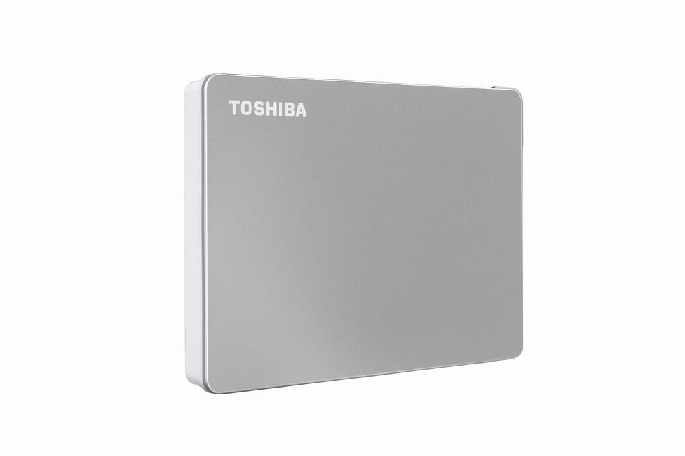Canvio Flex, un nuovo hard disk da Toshiba