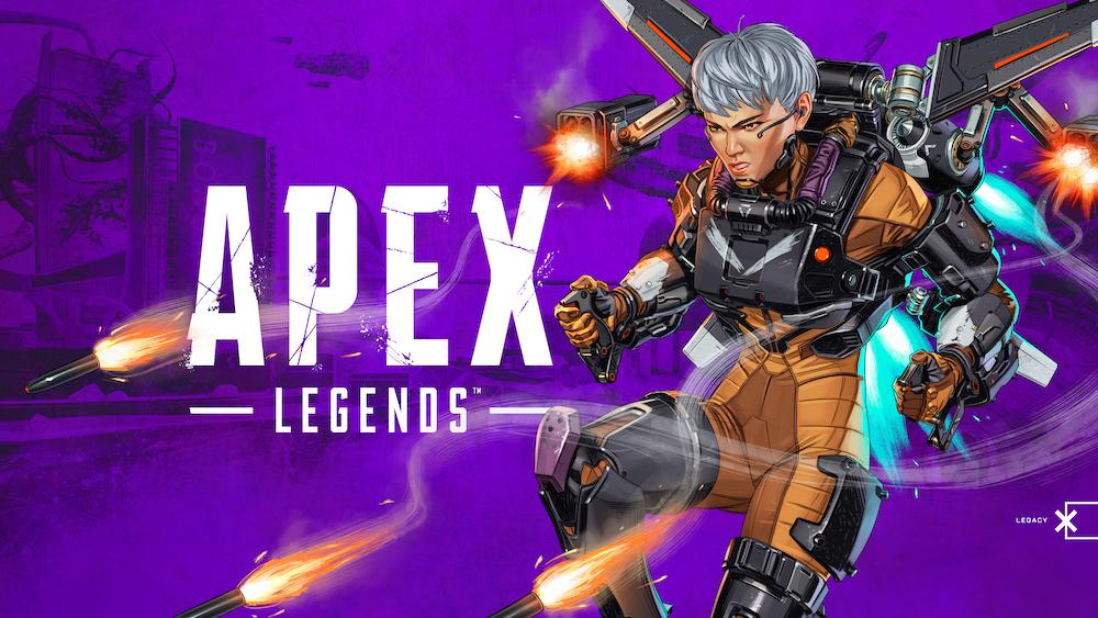 Apex Legends: Legacy, blog di aggiornamento sulla mappa di Olympus