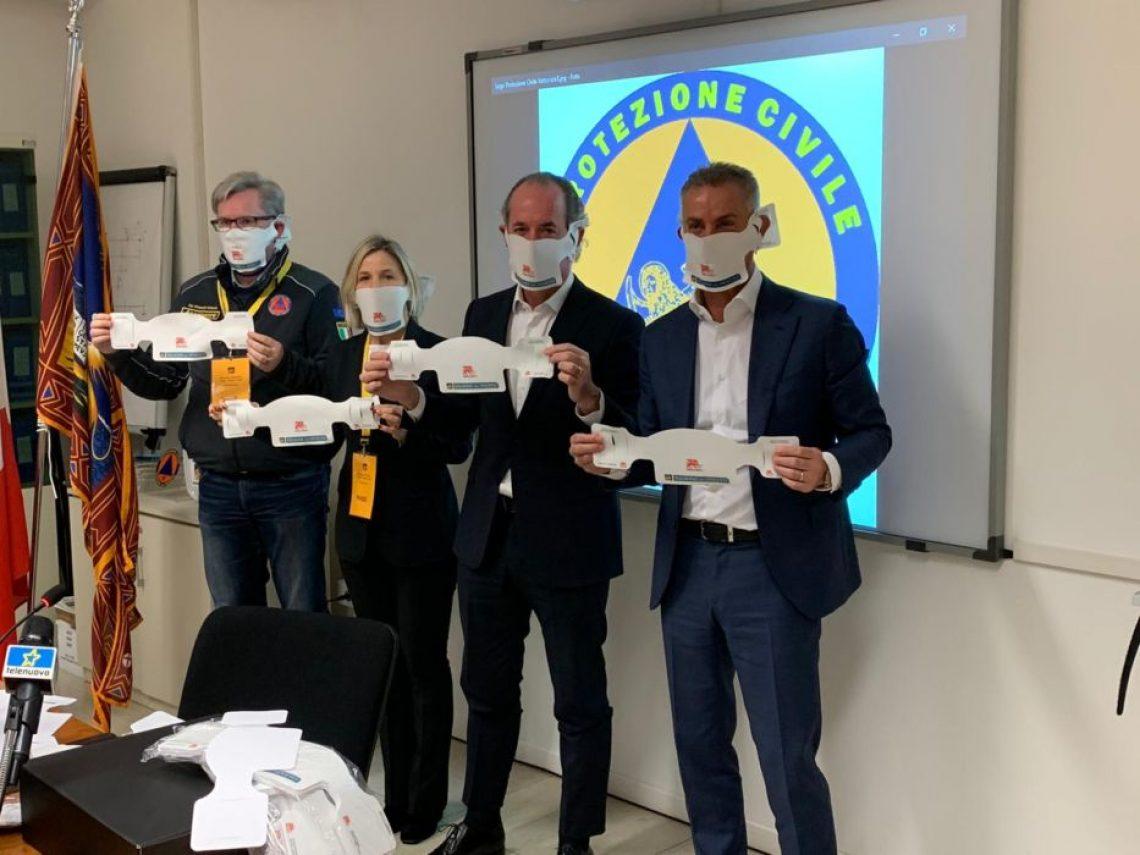 Coronavirus, mascherine già finite: colpa di Arcuri o dei farmacisti?