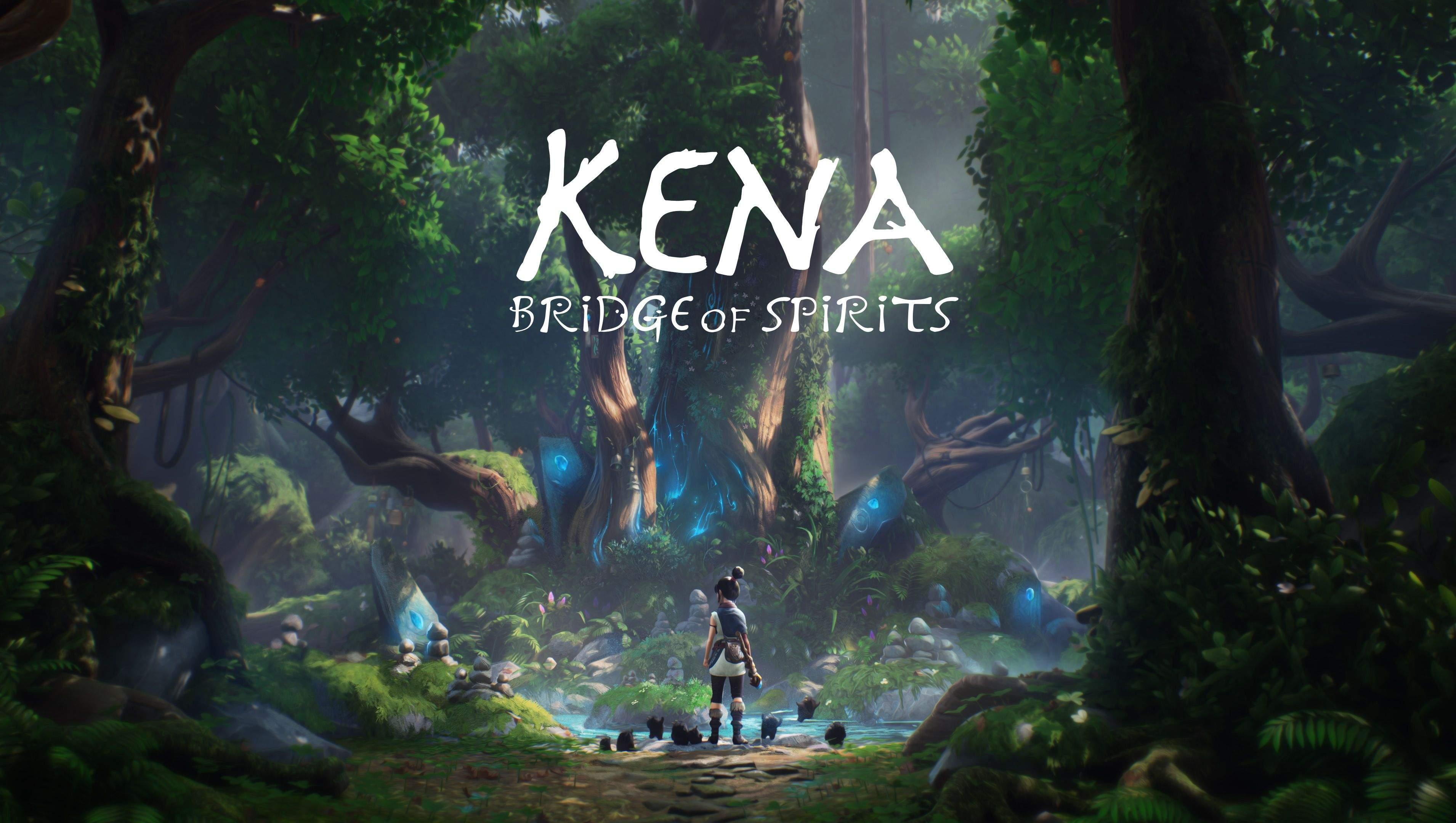 Kena: Bridge of Spirits Recensione PS4 Pro