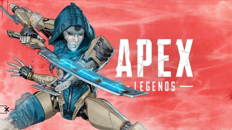 Apex Legends: Escape - Le abilità di Ash