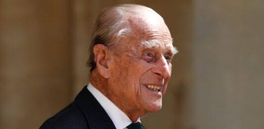 Inghilterra: Marito Regina Elisabetta. Ricoverato il Principe Filippo