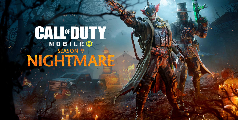 Call of Duty: Mobile Stagione 9: Nightmare segna il ritorno di Undead Siege