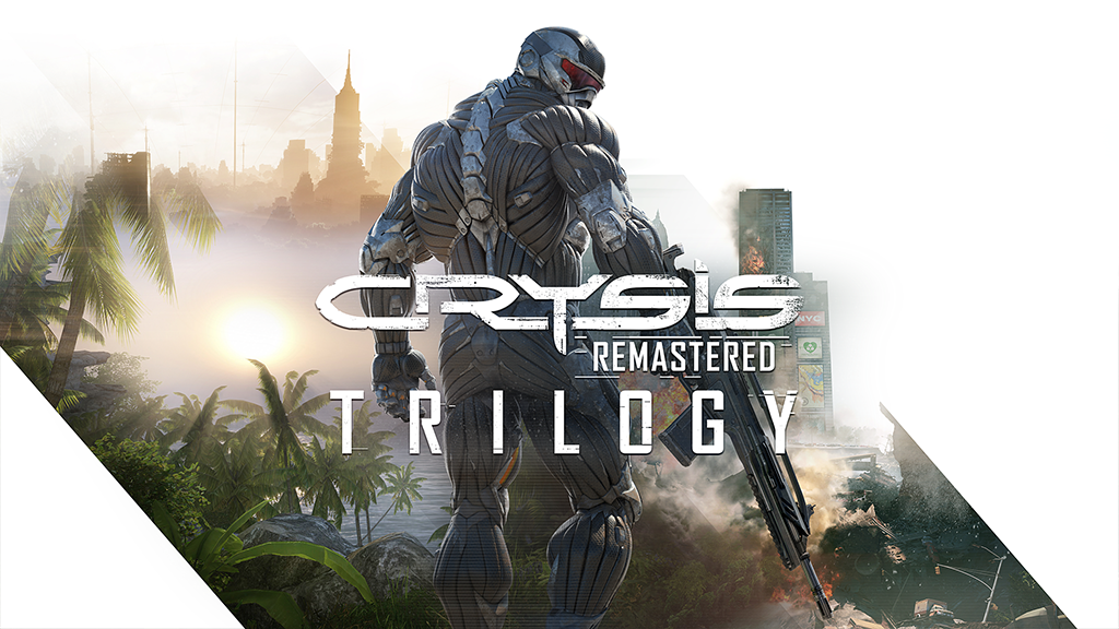 Crysis Remastered Trilogy Recensione PS5