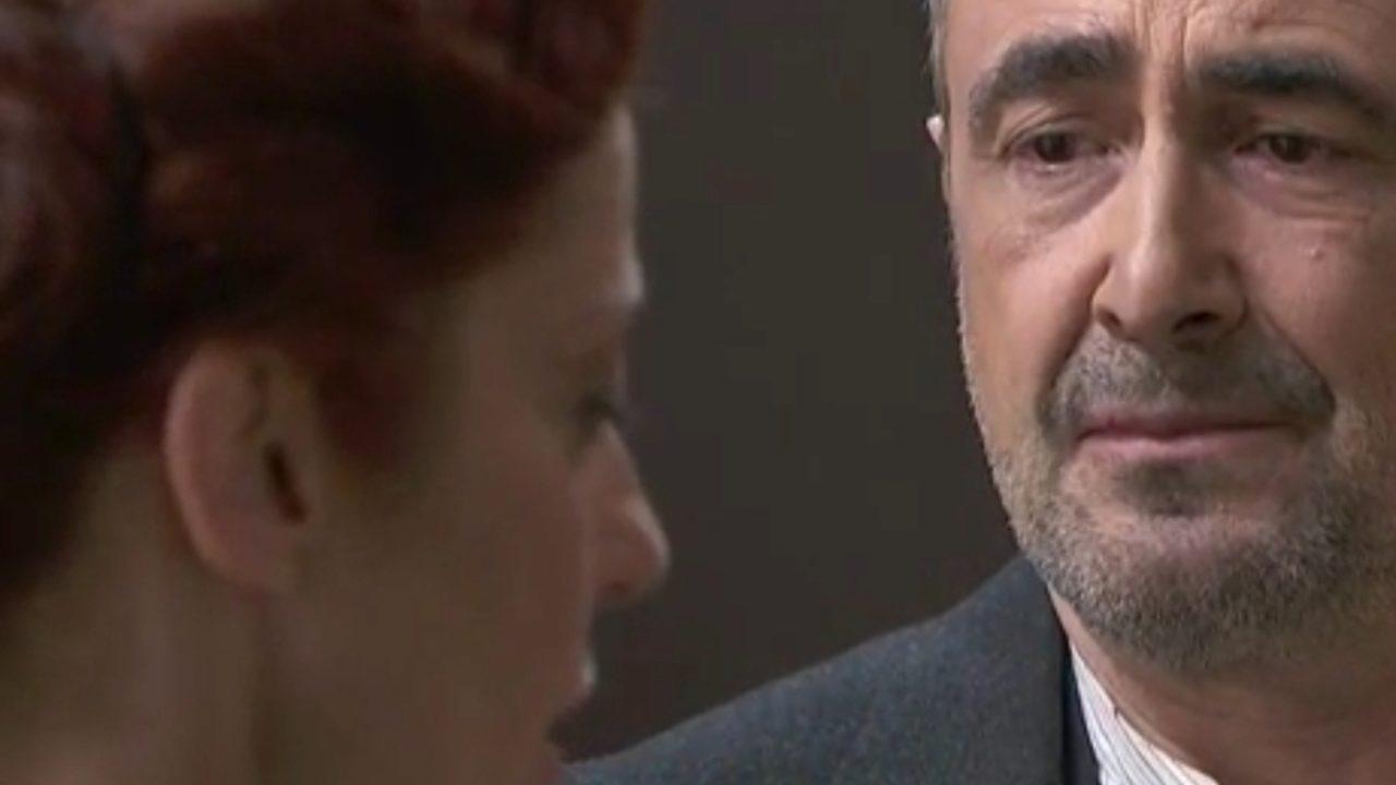 Una Vita anticipazioni, puntate spagnole: cosa succederà a Ramon?