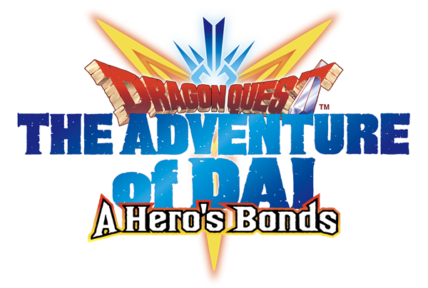 Dragon Quest The Adventure of Dai: A Hero
