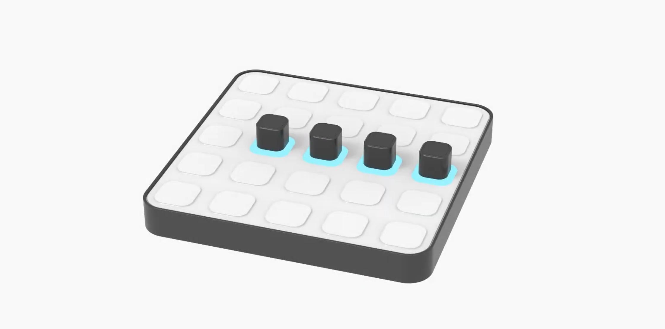 Smart Four – strategico 3D da tavolo – arriva in Europa