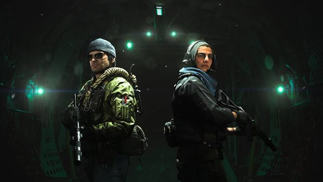 Call of Duty: Warzone supporterà Modern Warfare e Black Ops Cold War