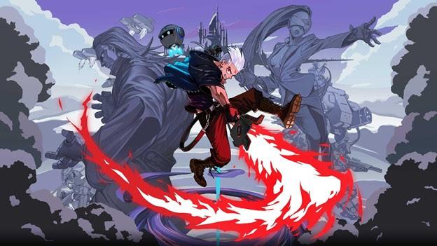 Blade Assault arriverà su Steam a giugno