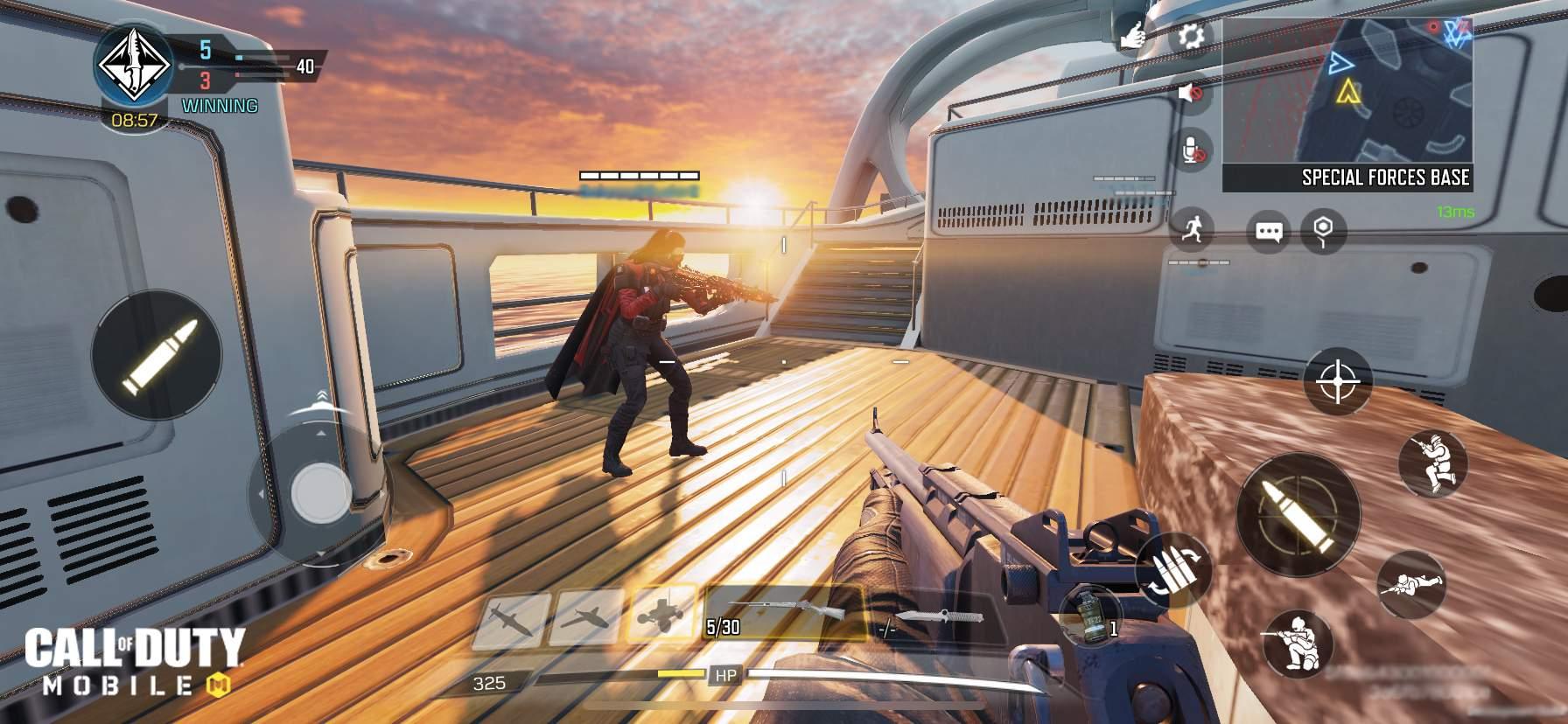 La Stagione 5: In Deep Water di Call of Duty Mobile arriva il 29 giugno