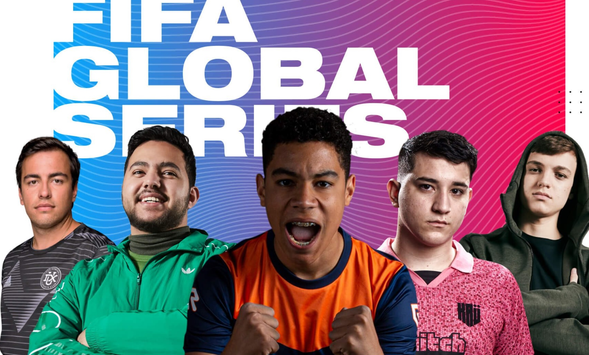 EA SPORTS FIFA 22 Challenge powered by Adidas