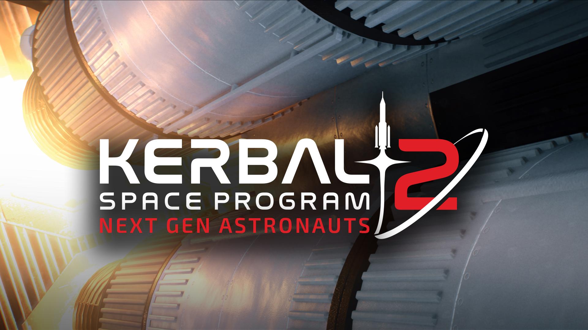 Kerbal Space Program 2: serie più semplice per i nuovi giocatori