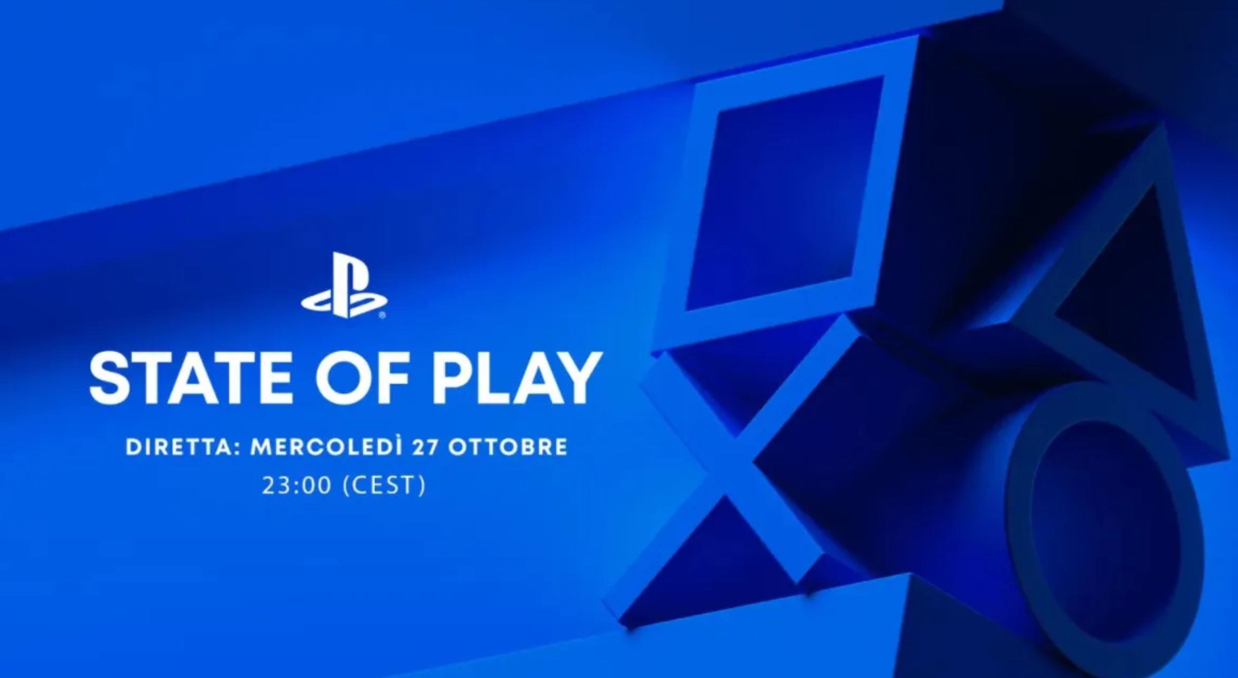State of Play annunciato a sorpresa da Sony