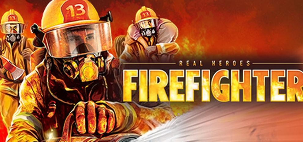 Real Heroes: Firefighter HD arriva questo autunno per Xbox One
