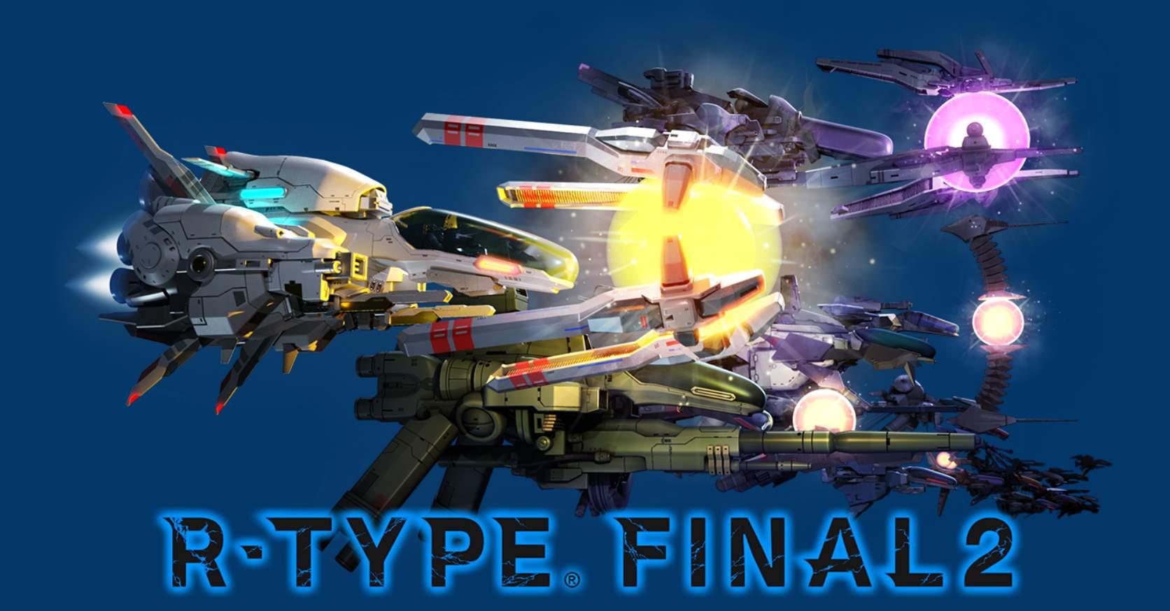 R-Type Final 2 uscirà in Occidente il 30 aprile 2021