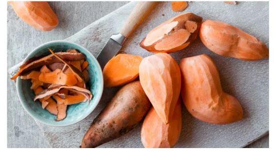 Le patate dolci possono essere incluse nella dieta cheto?