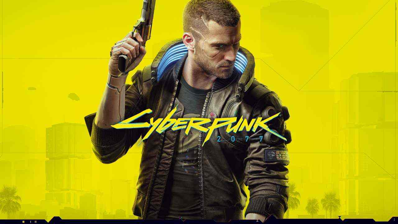 Cyberpunk 2077 è disponibile su PlayStation Store