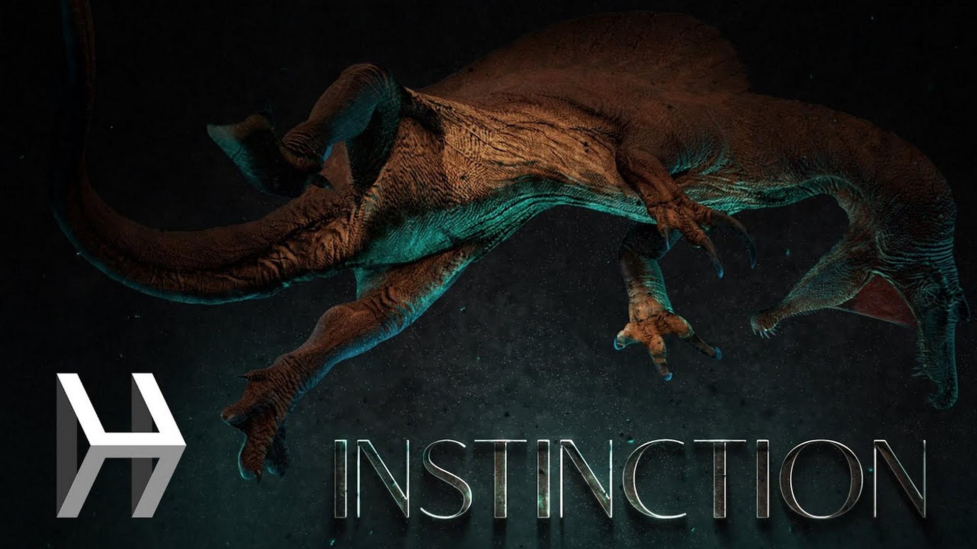 Instinction: annunciato l