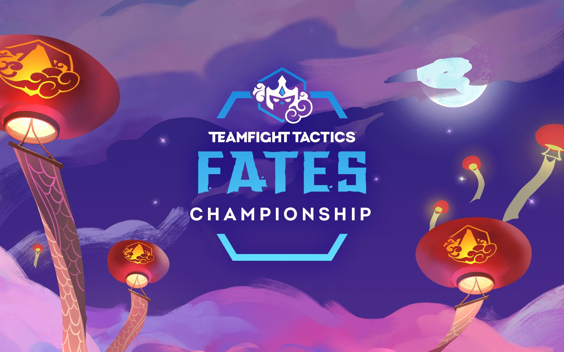 Il Campionato di Teamfight Tactics: Destini inizierà ad aprile