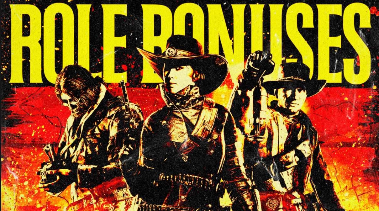 Red Dead Online: Bonus per Naturalisti, Collezionisti e Cacciatori di Taglie