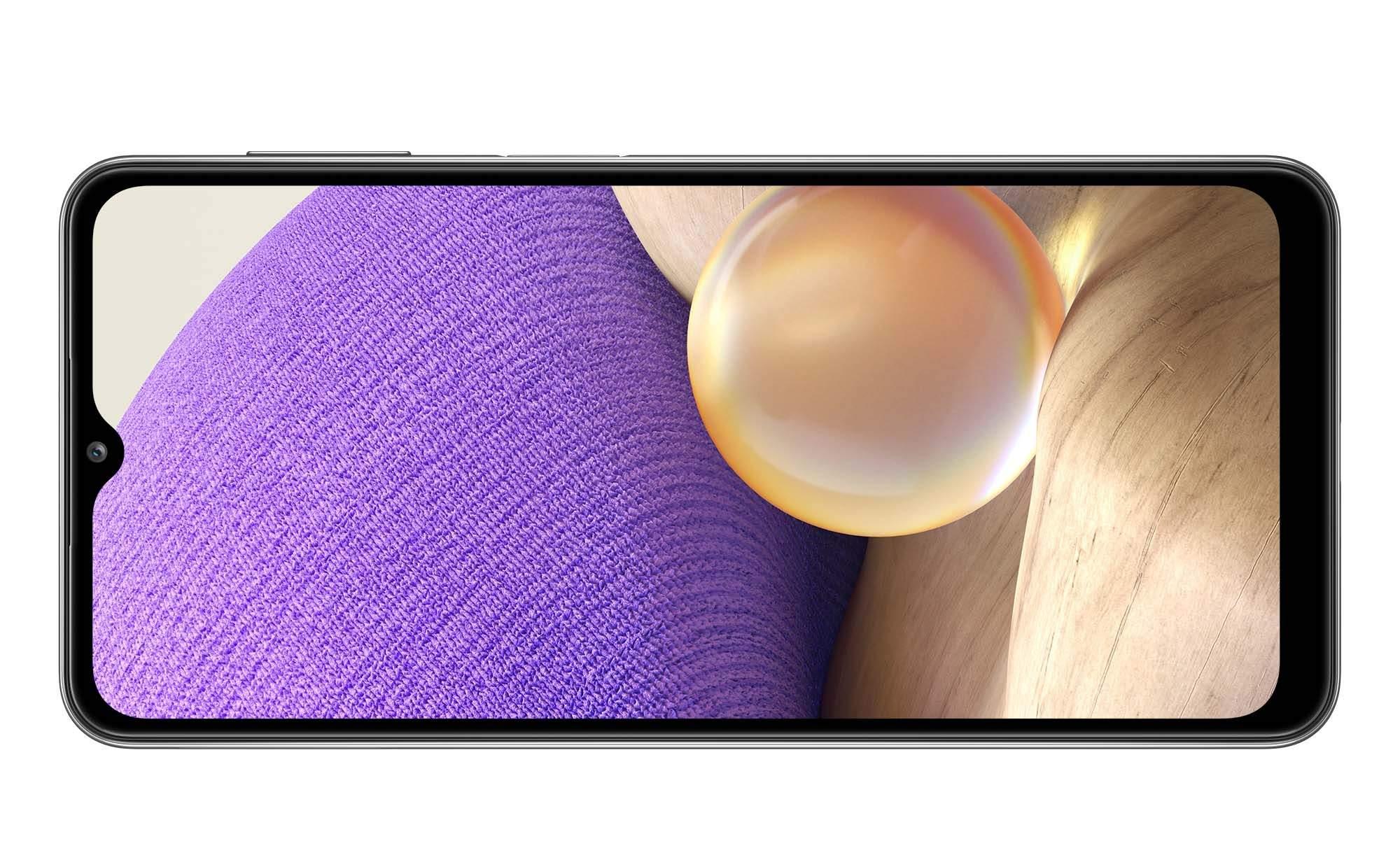 Samsung annuncia Galaxy A32 5G