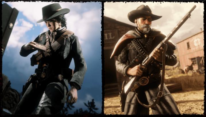 Red Dead Online: bonus per Collezionisti e Cacciatori di taglie