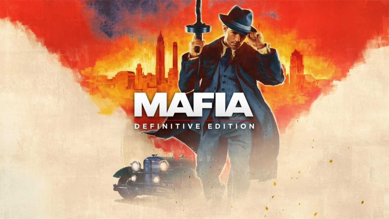 Mafia: Definitive Edition – primo gameplay trailer