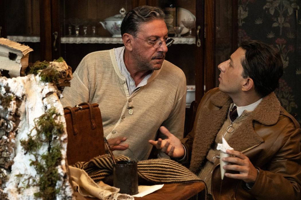 Natale In Casa Cupiello con Castellitto Stasera Su Rai Uno