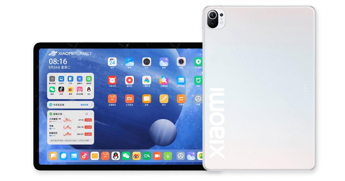 Xiaomi Pad 5 Un Tablet Davvero Versatile Adatt