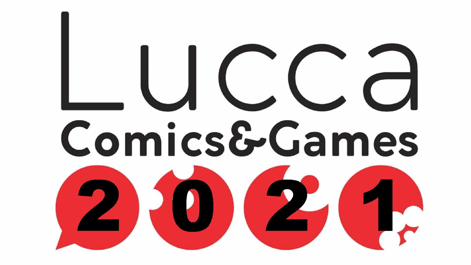 Lucca Comics & Games 2021 - Presentato oggi il programma