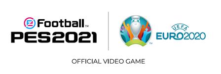 UEFA EURO 2020 con i nuovi contenuti di eFootball PES 2021