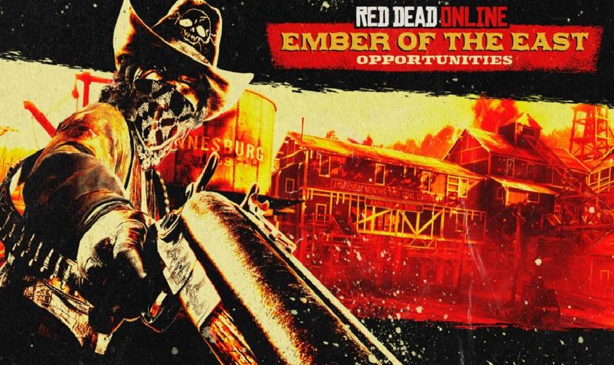 Red Dead Online: perlustra Annesburg in cerca del gioiello dell
