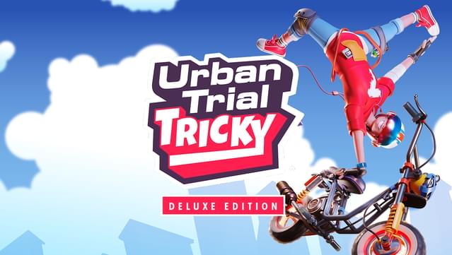 Urban Trial Tricky Deluxe Edition Recensione PS4