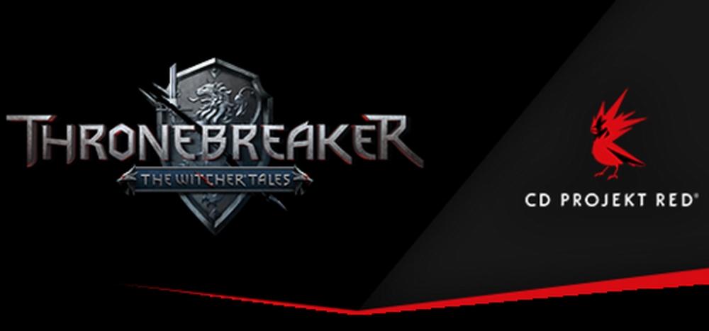 Thronebreaker è su Apple Store