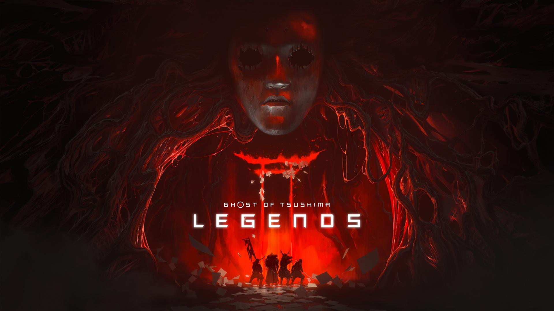 Ghost of Tsushima: Legends e New Game+ dal 16 ottobre!