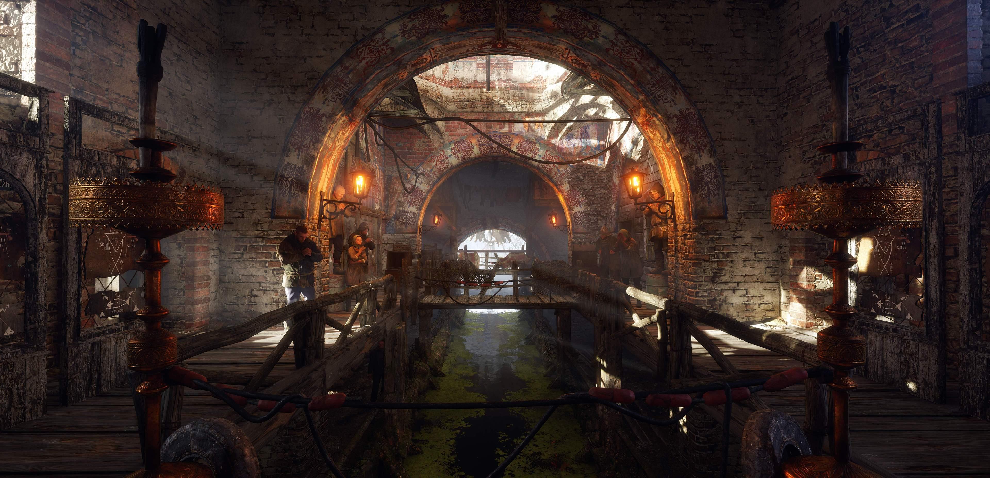 Metro Exodus: più velocità grazie al DLSS 2.0 di NVIDIA