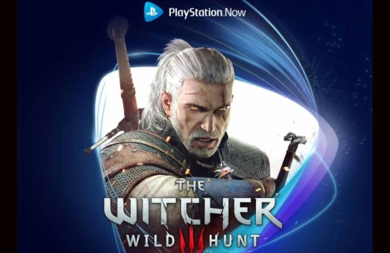 The Witcher 3: Wild Hunt arriva su PlayStation Now