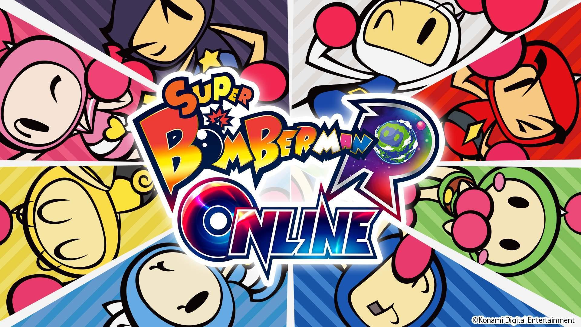 SUPER BOMBERMAN R ONLINE disponibile su tutte le piattaforme
